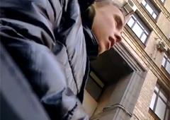 Как на Евромайдан отправляют провокаторов - фото
