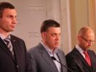 Оппозиция срочно собирает подписи на недоверие губернатору Львовщины Олегу Сало