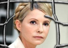 Тимошенко объявила голодовку до ассоциации с ЕС - фото