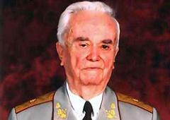 Умер «майор Вихрь» Евгений Березняк - фото