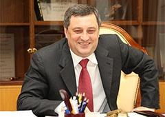 Янукович назначил Эдуарда Матвийчука, уволенного губернатора, своим советником - фото