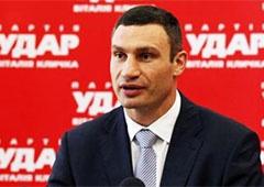 Янукович подписал поправки в НК, так называемые «поправки Кличко» - фото