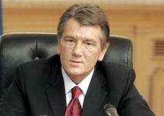 Ющенко: с судьбой Юлии Тимошенко можно подождать - фото