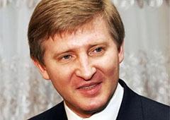 Ахметов - за переговоры Евромайдана с властью - фото