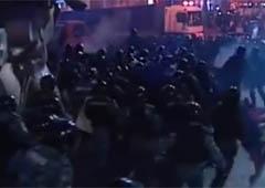 «Беркут» в Киев направил лично Захарченко - Москаль - фото