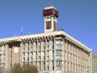 Глава профсоюзов Кулик пожаловался Азарову на Евромайдан