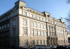 Львовский облсовет прогоняет облгосадминистрацию - фото