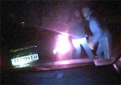 Милиция задержала двух человек, причастных к нападению на Татьяну Чорновил - фото