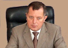 Председателем Сумской ОГА стал Иван Яговдик, тоже из Донбасса - фото