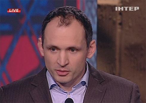Представитель МВД подтверждает вмешательство Министерства обороны в «политические события» в Украине - фото