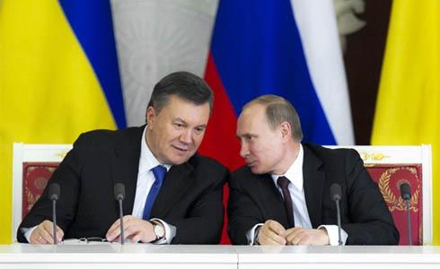Россия предоставила Украине значительную скидку на газ и 15 миллиардов долларов - фото