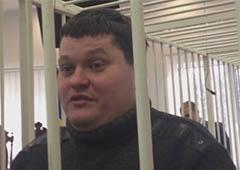 Суд оставил под стражей Виктора Смалия, адвоката Дзиндзи - фото