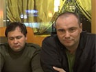 В Киеве стреляли в активиста «Дорожного контроля»