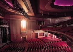 В Лондонском театре на зрителей упал потолок - почти 90 пострадавших - фото