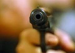 В Орджоникидзе застрелили Сергея Полякова - директора завода, депутата горсовета - фото