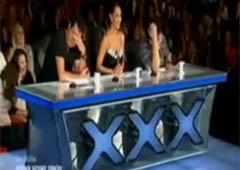 В Турции за показ эротического танца телеканал оштрафовали на 600 тысяч долларов - фото