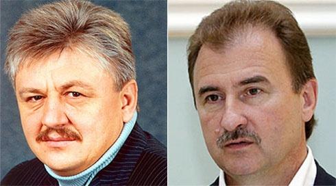 Янукович отстранил от должностей Сивковича и Попова - фото
