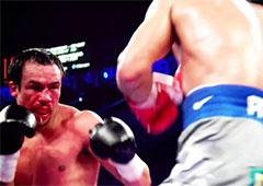 За бой с Пакьяно Маркес может получить 15 миллионов долларов - фото