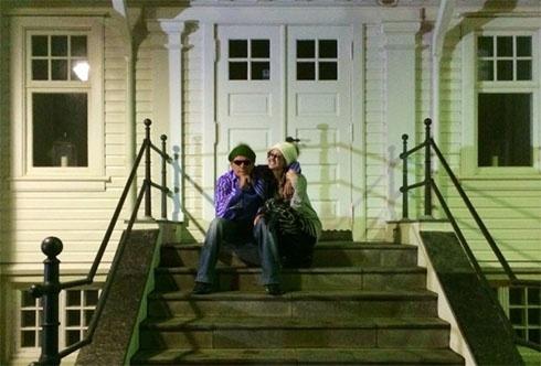 Чарли Шин женился на порноактрисе - фото