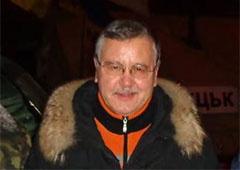 Гриценко обвиняют в том, что отдыхал за границей - фото