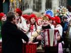 На праздники Львов посетили 120 тысяч туристов
