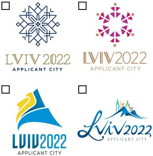 Начался выбор логотипа Олимпиады-2022 - фото