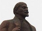 Памятник Ленину на Одесчине «саморазрушился»