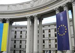 Украинский МИД заявляет Европе, что принятые 16 января законы - европейские - фото