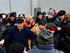 В Черкассах милиция помешала посмотреть фильм о Межигорье