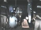 В Черкасской области автомобиль съехал в кювет и несколько раз перевернулся - погибли двое