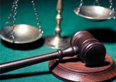 Высший админсуд отказался рассматривать противоправность принятия «диктаторских законов» - фото