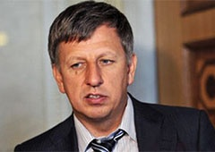 Янукович назначил регионала Макеенко председателем КГГА - фото
