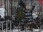 Майдан требует от Януковича немедленной отставки