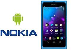 Nokia выпустит недорогой Android-смартфон - фото