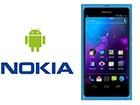 Nokia выпустит недорогой Android-смартфон