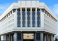 СБУ расследует «сепаратизм» крымских депутатов - фото
