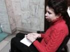 Троих подозреваемых в избиении Татьяны Чорновол отпустили на подписку о невыезде