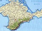 В Крыму «отрубили» связь с Украиной