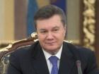 Янукович хочет «примирения» на День рождения Тараса Шевченко