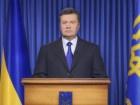 Янукович: оппозиция преступила черту, меня не услышали, надо снова вести переговоры