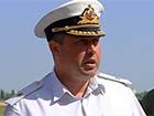 Денис Березовский, командующий ВМС Украины, предал государство