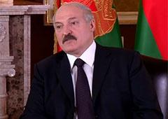 Лукашенко пообещал Турчинову о спокойствии на общей границе - фото