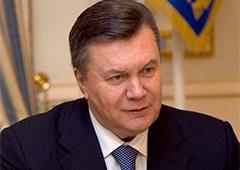 О военном вторжении в Украину Путина попросил Янукович - фото