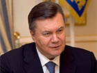 О военном вторжении в Украину Путина попросил Янукович