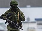 Российские солдаты прорвались через границу на пароме из Кубани в Крым и захватили отдел пограничников «Керчь»