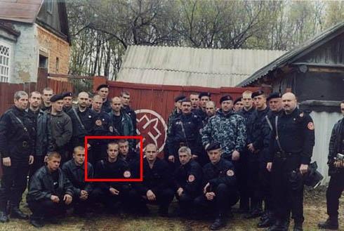 Самопровозглашенный губернатор Донетчины Губарев оказался российским неонацистом - фото