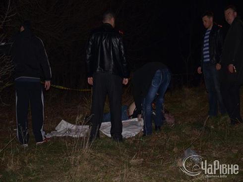 Убили Сашку Белого, руководителя «Правого сектора Запад» - фото