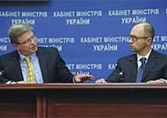 Украина может покупать газ у Европы дешевле, чем у России - фото