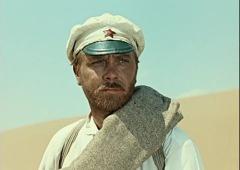 Умер киноактер Анатолий Кузнецов, сыгравший красноармейца Сухова в «Белом солнце пустыни» - фото