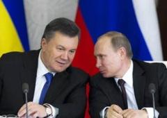Кабмин интересуется у СБУ: о чем договаривался с Путиным Янукович, беря 15-миллиардный кредит? - фото